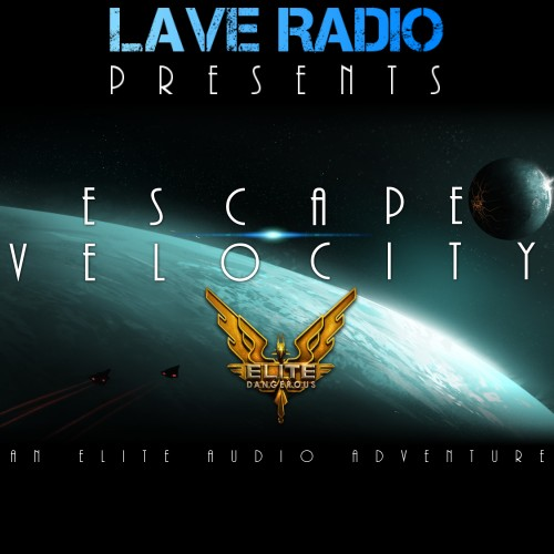 Elite: Escape Velocity