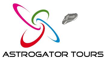 Astrogator Tours