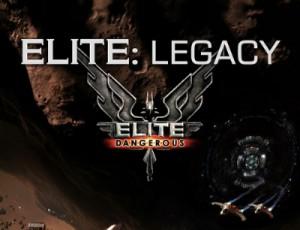 Elite Legacy Title
