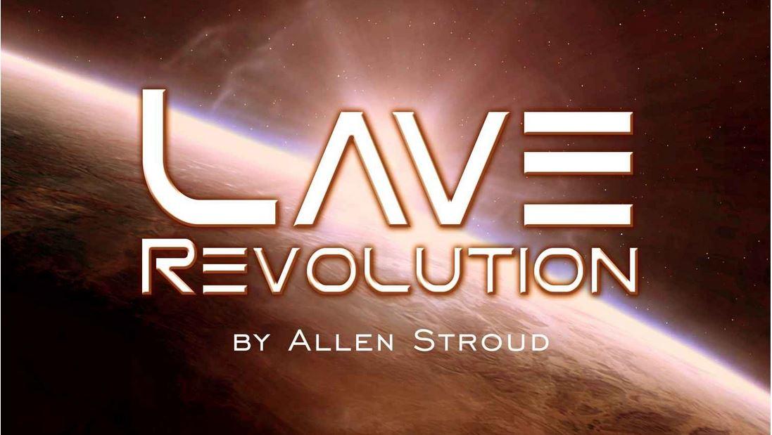 Lave Revolution