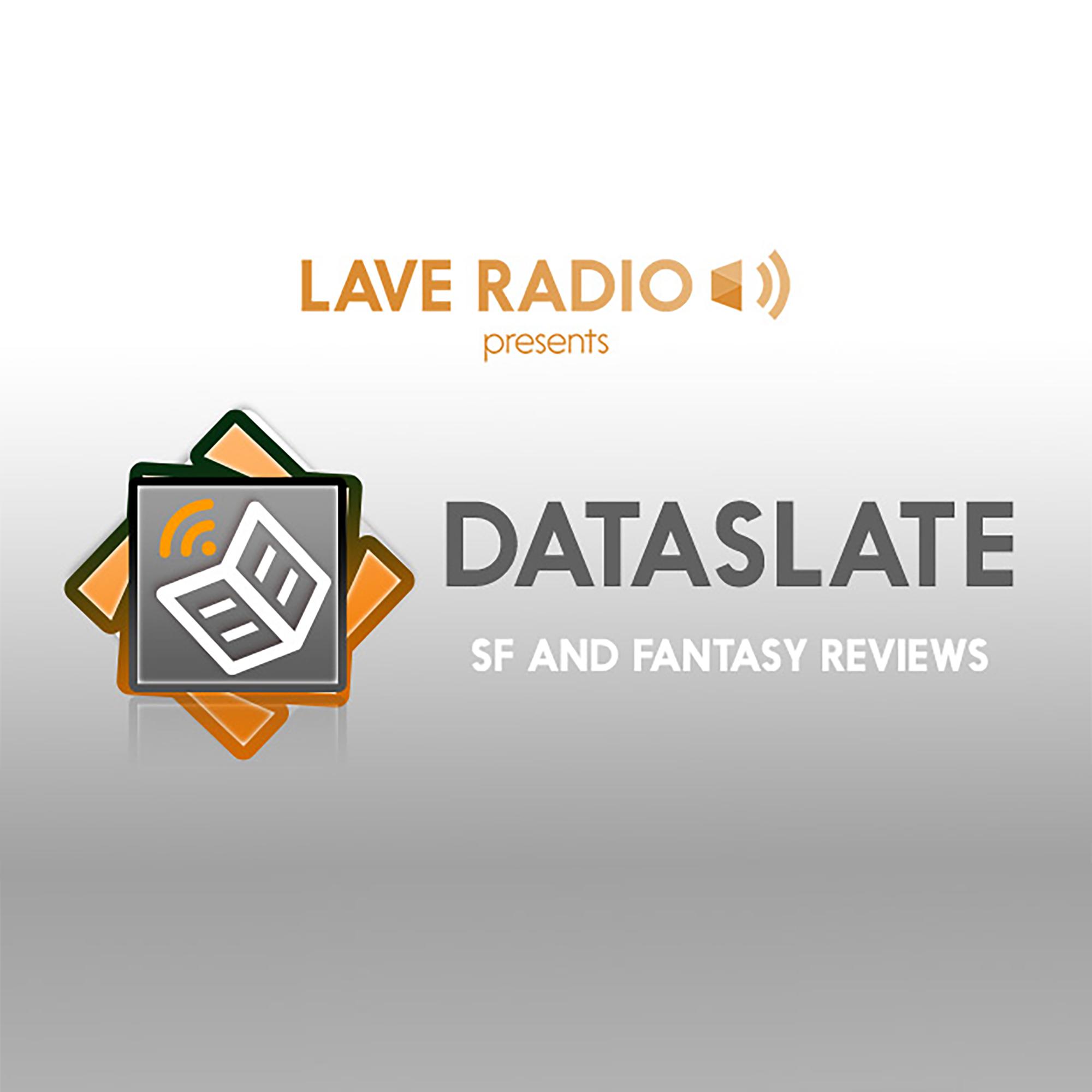 Lave Radio's Dataslate :
