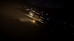 Refueling a SRV image credit to Cmdr Try4Ce