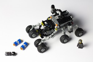 Lego SRV