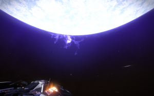 Source 2 at Sagittarius A