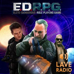 Album art for Lave Radio RPG